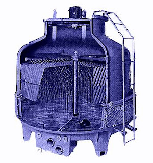Cooling Tower Amcot Cooling Tower Parts