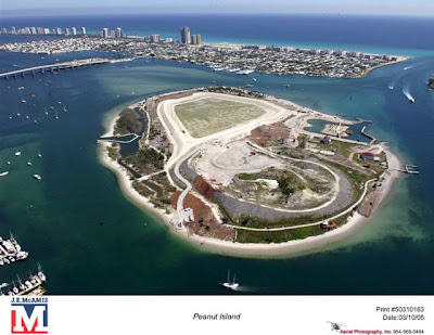 Here Is Some Information On A Website Link More About The Island Itself Http Www Floridamarineguide Peanut Html