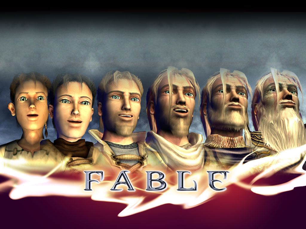 Travie Up Close: Fable 3: Preview