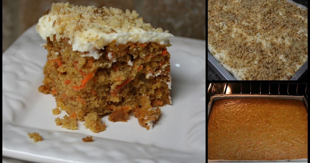 Mennonite Girls Can Cook Carrot Cake