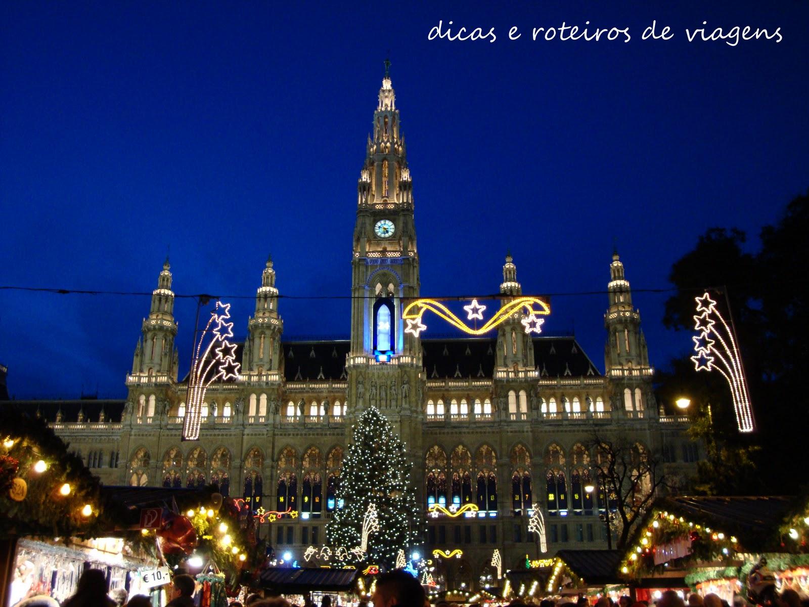 Natal na Áustria
