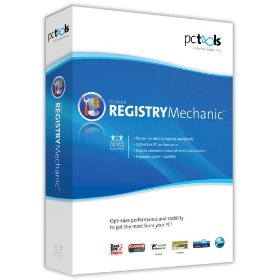 Time 4 Hacking: PC Tools Registry Mechanic 10 0 0 126