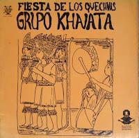 Fiesta de los Quechuas