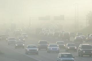 Punca Dan Faktor Pencemaran Udara Tugasan Geografi T3 2014