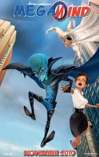 Megamind le film