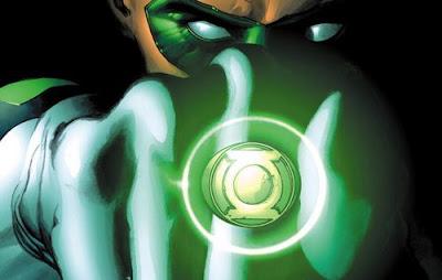 Green Lantern le film