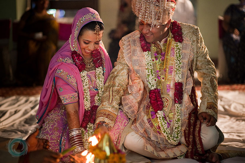 Pink Indian Wedding Ideas