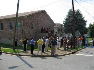 Douglass-Riverview News and Current Events: 2007 DOUGLASS ...