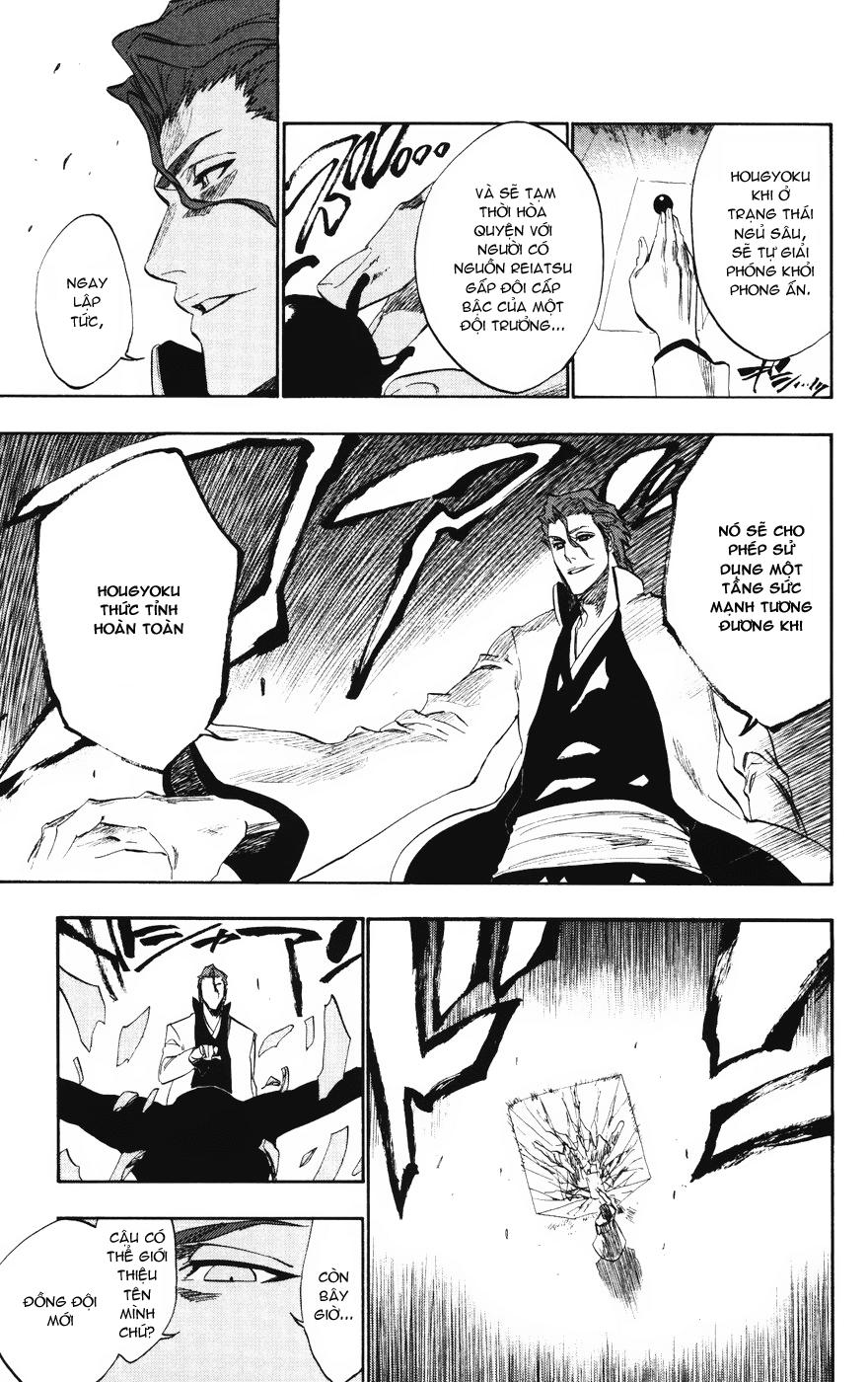 Bleach chapter 229 trang 15