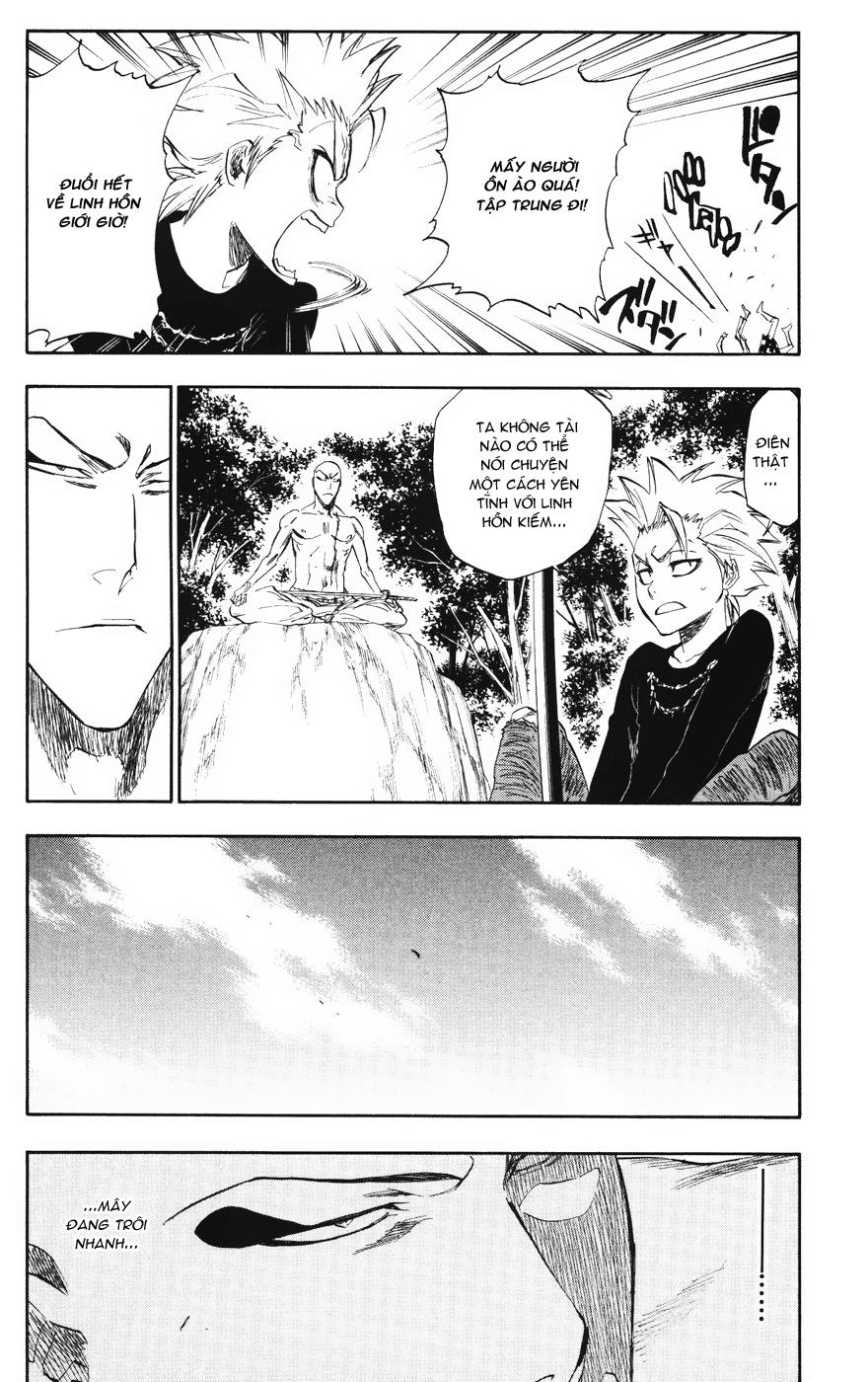 Bleach chapter 229 trang 20
