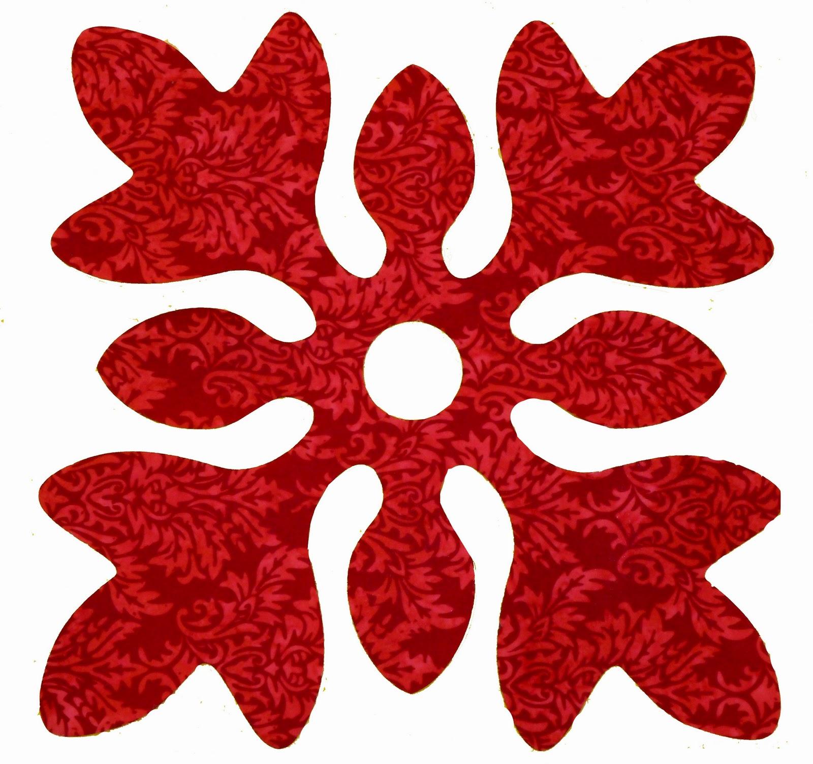Sassy image within free printable hawaiian quilt patterns