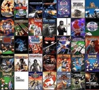 40 Juegos Portables Muy Entretenidos Y Famosos Identi