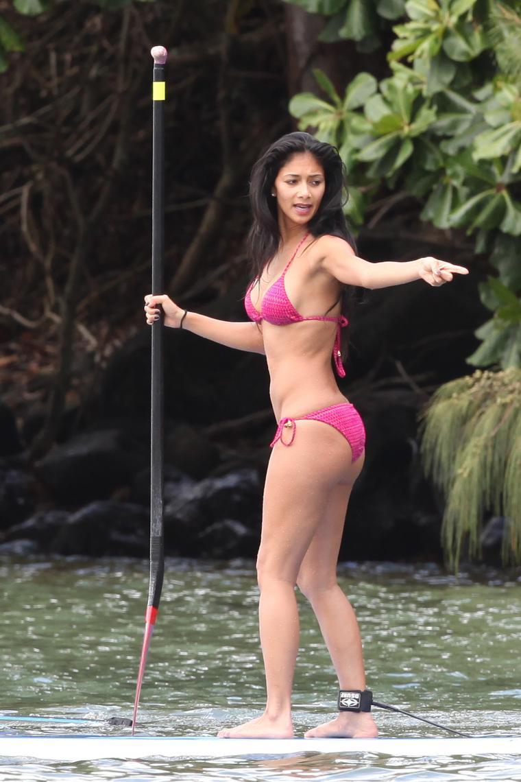 Is a cute Nicole Scherzinger nudes (86 photos), Topless, Fappening, Selfie, braless 2006