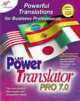 power translator pro da