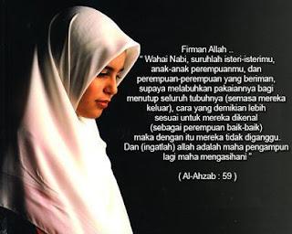 Haxims Blogspot Kata Mutiara Para Muslimah