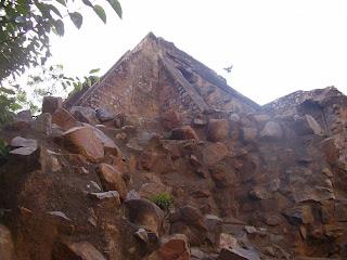 Pir Gahib serait-il l'observatoire astromique le plus ancien de l'Inde ?