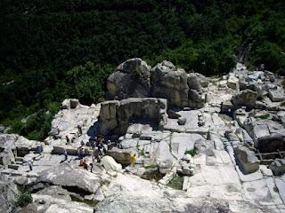 Multiples découvertes à Perperikon en Bulgarie