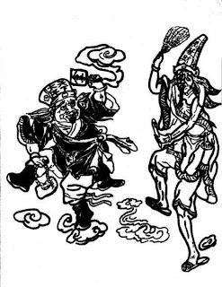 玉封聖佛壇