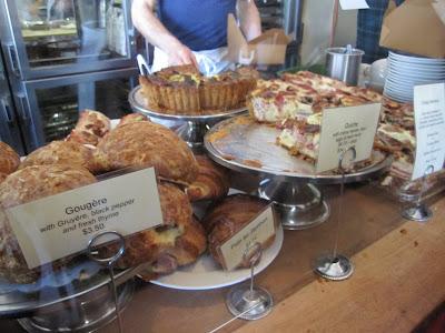 San Francisco: Tartine Bakery  San Francisco: ...