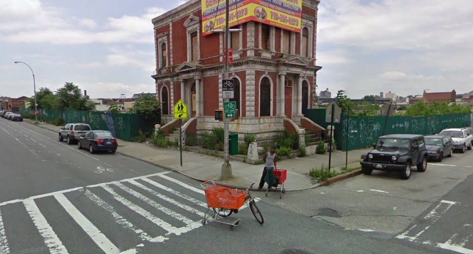 Whole Food Gowanus Brooklyn