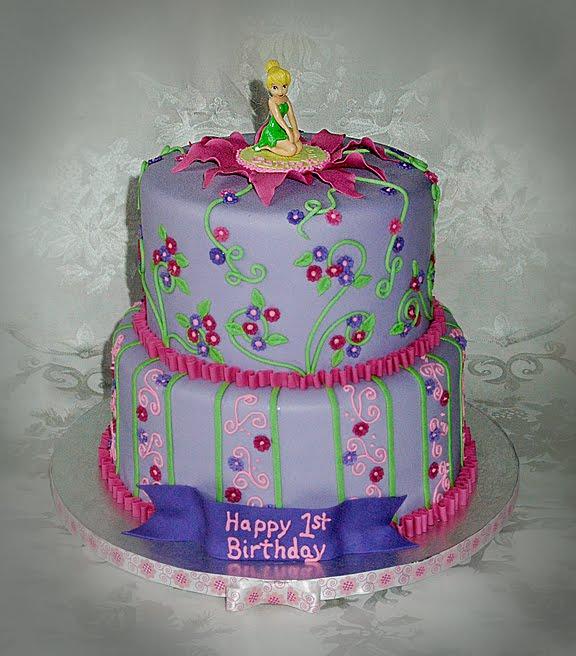 Tinkerbell Cake Topper Michaels