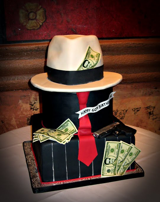 gangster wedding cake toppers stacey s sweet shop truly custom cakery llc september 2010 14643