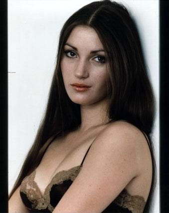 hot welsh woman