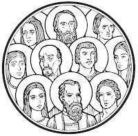 Sermons of Rev. John Drosendahl: All Saints Day Revelation