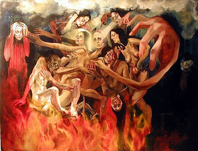 relationship purgatory definition