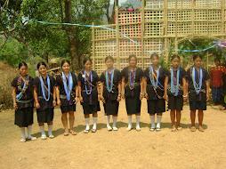 Myanmardating