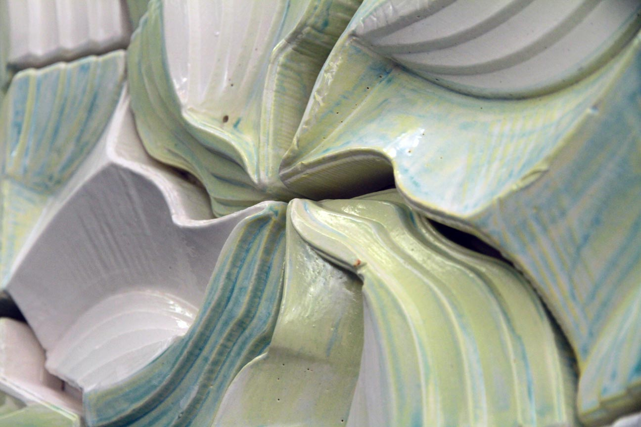 Handbin Digital Ceramics Architectural Tiles And 1 1