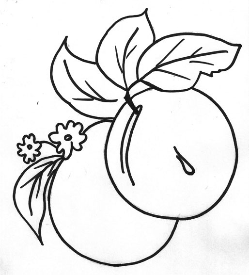 Revoltijo De Manualidades Dibujos Para Pintar - Dibujos-para-manualidades