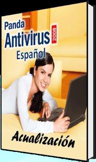 Actualizar Panda Antivirus sin Conexión a Internet