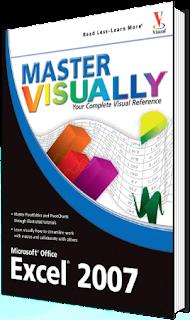 Visual Master VISUALLY Excel 2007