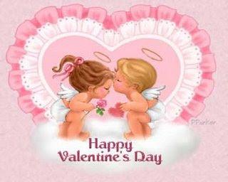 """Feliz Día de """"San Valentín"""""""