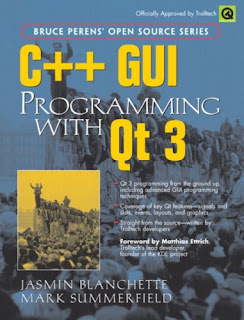 CPP GUI Programming With QT 3