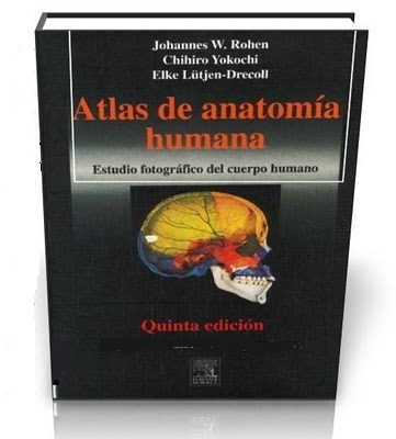 Atlas de Anatomía Humana 5ª Edición – Johannes W. Rohen · Chihiro ...