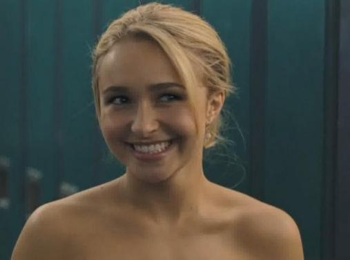 hayden panettiere nude photos