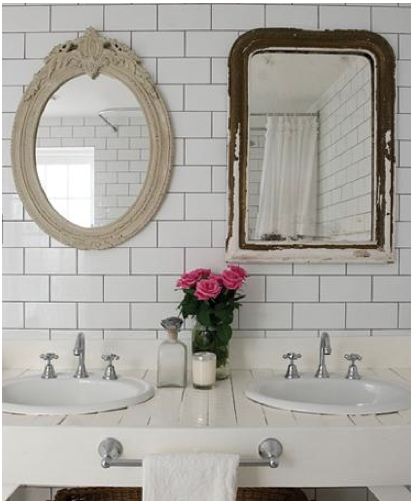 Small Bathroom Mirrors Uk Natural Modern Interiors: November 2010