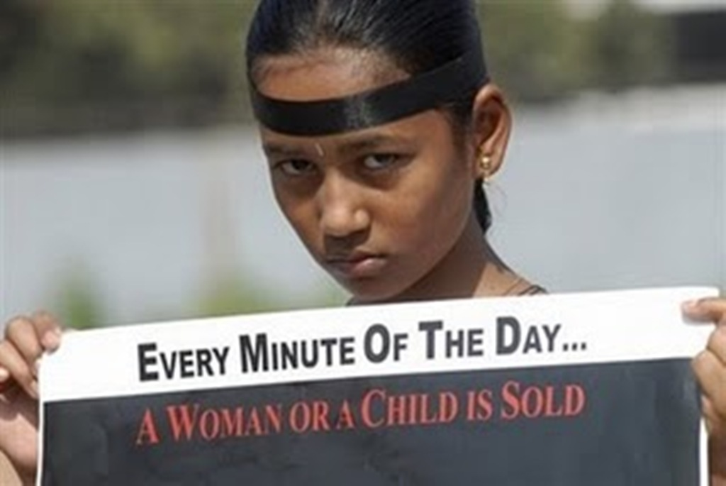 Child Trafficking And Child Abuse Has To Come To An End -4313