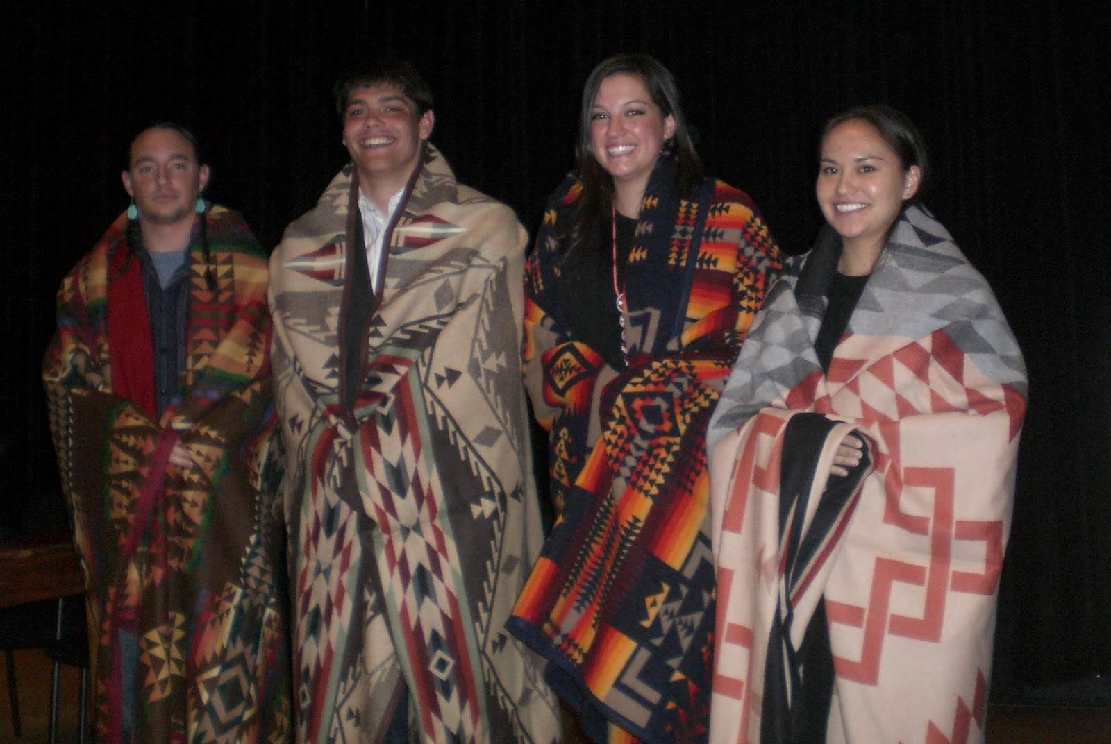 Let S Talk About Pendleton Native Appropriations