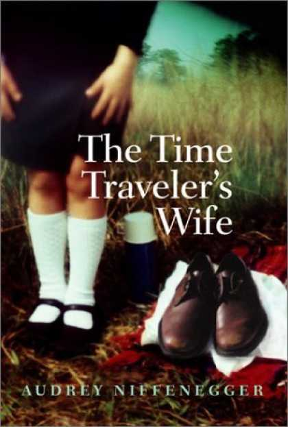 Time Traveler S Wife Author