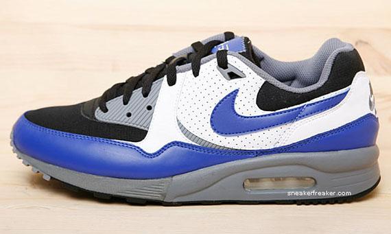 Sneaker Wize  Nike Air Max Light – World Cup 2010 – South Korea 8f79e8e0e499