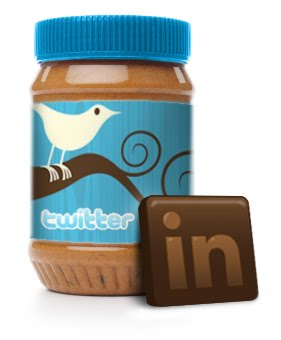 Linkedin ile Twitter lezzeti