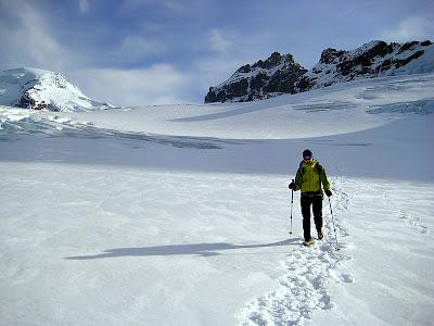 Blake Herrington- Climbing & Writing: Ice Scream