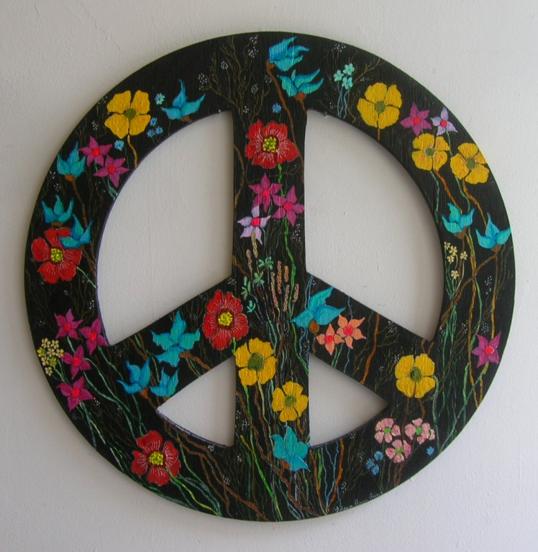 Woodstock World Peace Project