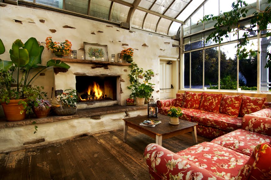 Events by Stella Mare's: The Greenhouse...