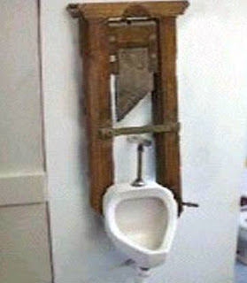 baño estilo medieval, creativo, exótico