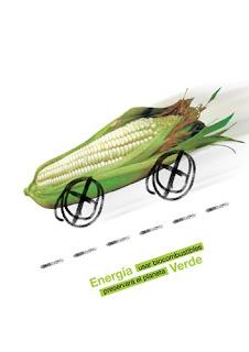 cartel sobre biocombustible
