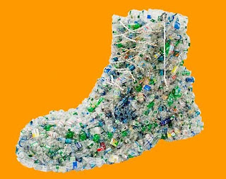 Como reciclar  botellas de plástico o pet